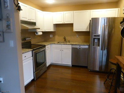 Bernards Twp. Condo/Townhouse For Sale: 277 Potomac Dr