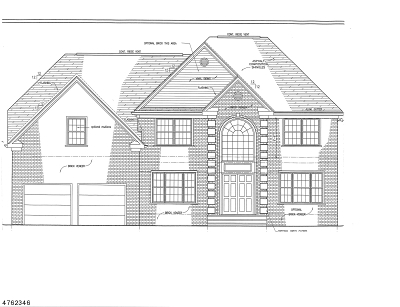 Piscataway Twp. NJ Single Family Home For Sale: $694,999