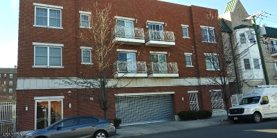 Newark City NJ Rental For Rent: $1,950