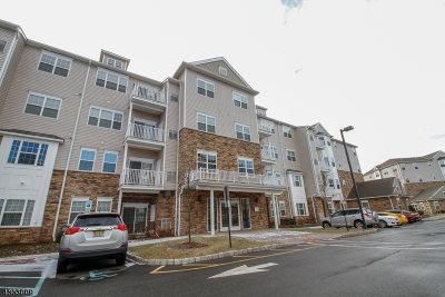 Piscataway Twp. NJ Condo/Townhouse For Sale: $340,000