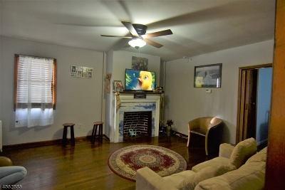 Morristown Town Single Family Home For Sale: 9 Henry St