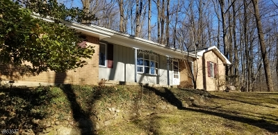 Bethlehem Twp. Single Family Home For Sale: 264 Turkey Hill Rd