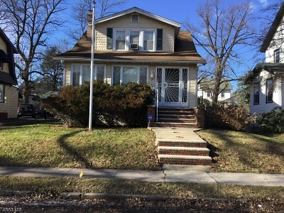 Maplewood Twp. Single Family Home Active Under Contract
