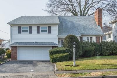 Clifton City Single Family Home For Sale: 9 Lynn Dr