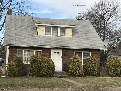 Montville Twp. NJ Single Family Home For Sale: $380,000