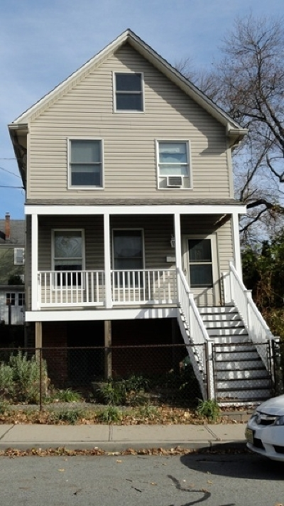 Morristown Town Rental For Rent: 96 Macculloch Ave