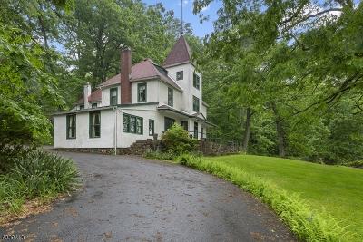 Denville Twp. Single Family Home For Sale: 565 Openaki Rd