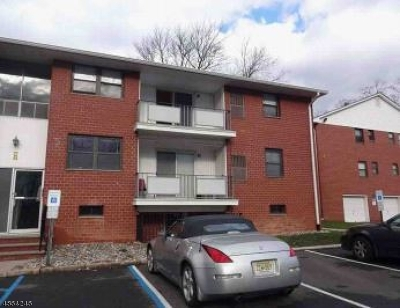 Hunterdon County, Somerset County Condo/Townhouse For Sale: 1300 Rock Ave/H7