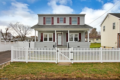Hunterdon County, Somerset County Single Family Home For Sale: 1315 Gress St
