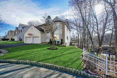 Morris Plains Boro Single Family Home For Sale: 92 Maple Ave