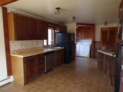 Warren County Single Family Home Active Under Contract: 200-C Jonestown Road