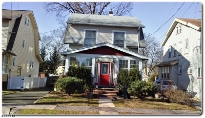 Bloomfield Twp. Single Family Home For Sale: 24 Clubb St