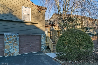 Montgomery Twp. Condo/Townhouse For Sale: 3 Brookline Ct #C