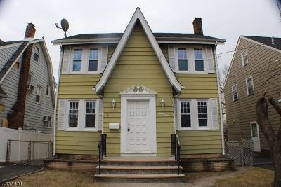 Belleville Twp. Single Family Home For Sale: 31 Belmohr St