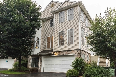 Randolph Twp. Condo/Townhouse For Sale: 65 Arrowgate Dr