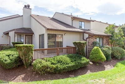 Florham Park Boro Rental For Rent: 250 Ridgedale Ave, Y-2 #Y2