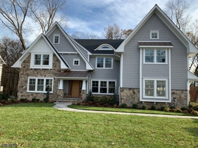 Chatham Twp Single Family Home For Sale: 17 Rolling Hill Dr