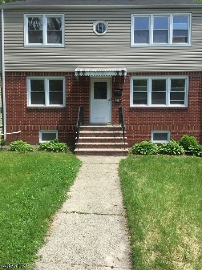 Maplewood Twp. Multi Family Home For Sale: 42 Boyden Ave