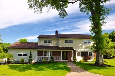 WestField Single Family Home For Sale: 1 Barchester Way