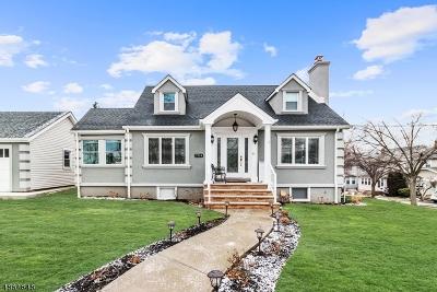 Union Twp. Single Family Home For Sale: 2114 Berwyn St