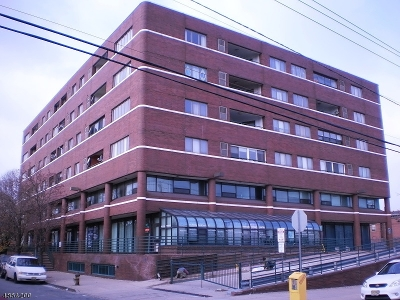 Ironbound Condo/Townhouse For Sale: 41-51 Wilson Avenue
