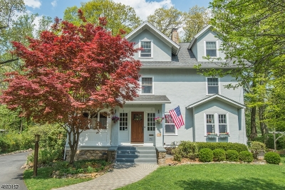 Single Family Home For Sale: 071 Briarcliff Rd
