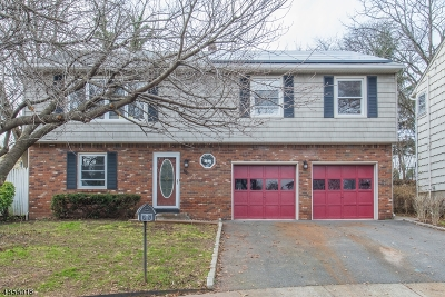 Bloomfield Twp. Single Family Home For Sale: 19 Parsons Ct