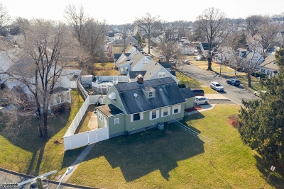 Belleville Twp. Single Family Home For Sale: 158 Beech St