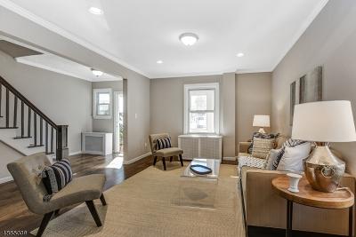 Scotch Plains Twp. Single Family Home For Sale: 527 Hunter Ave