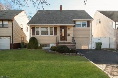 Linden City Single Family Home For Sale: 2036 Franklin Dr