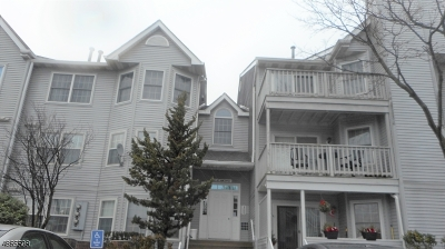 Paterson City Condo/Townhouse For Sale: 36 Amethyst Ln #36