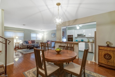 Montclair Twp. Condo/Townhouse For Sale: 363 Claremont Ave C6301