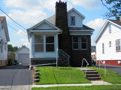 Linden City Single Family Home For Sale: 1111 N Stiles St