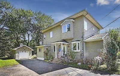Belleville Twp. Single Family Home For Sale: 712 Joralemon St