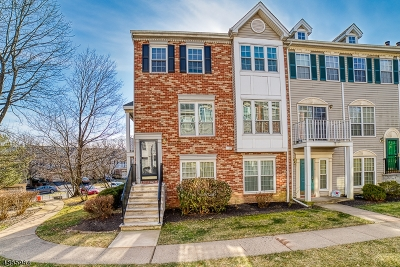 Franklin Twp. Condo/Townhouse For Sale: 202 Sapphire Ln