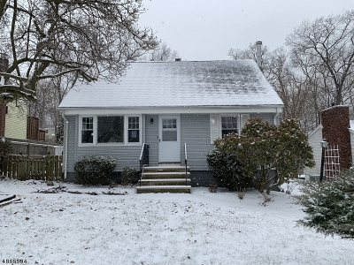 Oakland Boro Single Family Home For Sale: 92 McNomee St.