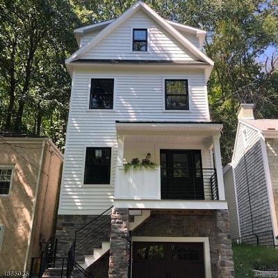 Lambertville City Single Family Home For Sale: 172 York St