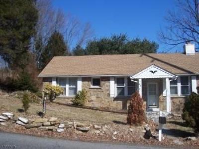 Denville Twp. Single Family Home For Sale: 84 Cooper Rd