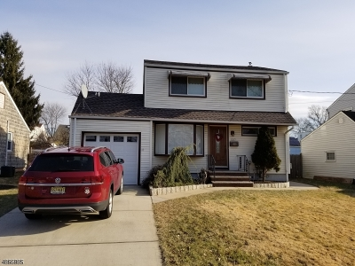 Linden City Single Family Home For Sale: 527 Birchwood Rd