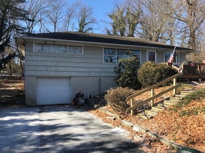 Madison Single Family Home For Sale: 34 Crestwood Dr