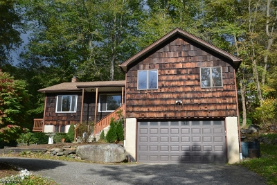 Rockaway Twp. Single Family Home For Sale: 406 Green Pond Rd
