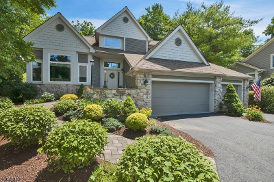 Hardyston Twp. Single Family Home For Sale: 17 Red Oak Dr