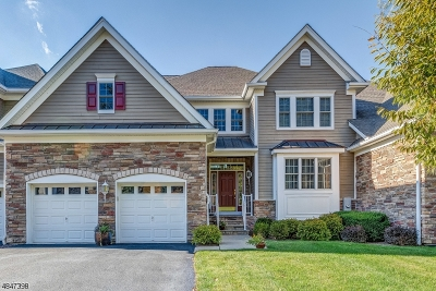 West Orange Twp. Condo/Townhouse For Sale: 20 Kovach Ct