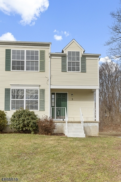 Randolph Twp. Single Family Home For Sale: 5 Westminster Dr