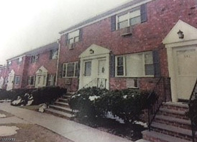 Springfield Twp. Condo/Townhouse For Sale: 575 S Springfield Ave