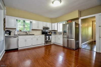Union Twp. Single Family Home For Sale: 31 County Road 635