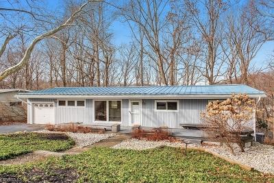 Morris Twp. Single Family Home For Sale: 47 Hillcrest Ave