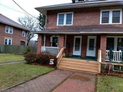 Milford Boro Single Family Home For Sale: 210 Delaware Ave