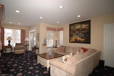 Rockaway Twp. Condo/Townhouse For Sale: 210 Cleveland Ln