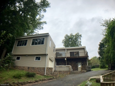 West Orange Twp. Single Family Home For Sale: 41 Curtis Ave
